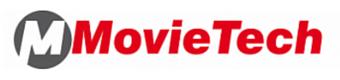 MovieTech Logo Kachel