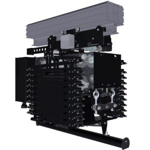 MTS Mini Hoist SLP 1000 B Mini