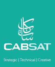Cabsat MTS 2018 Dubai Movietech